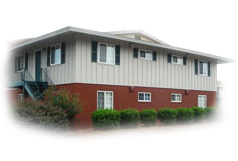 University Pointe Apartments
